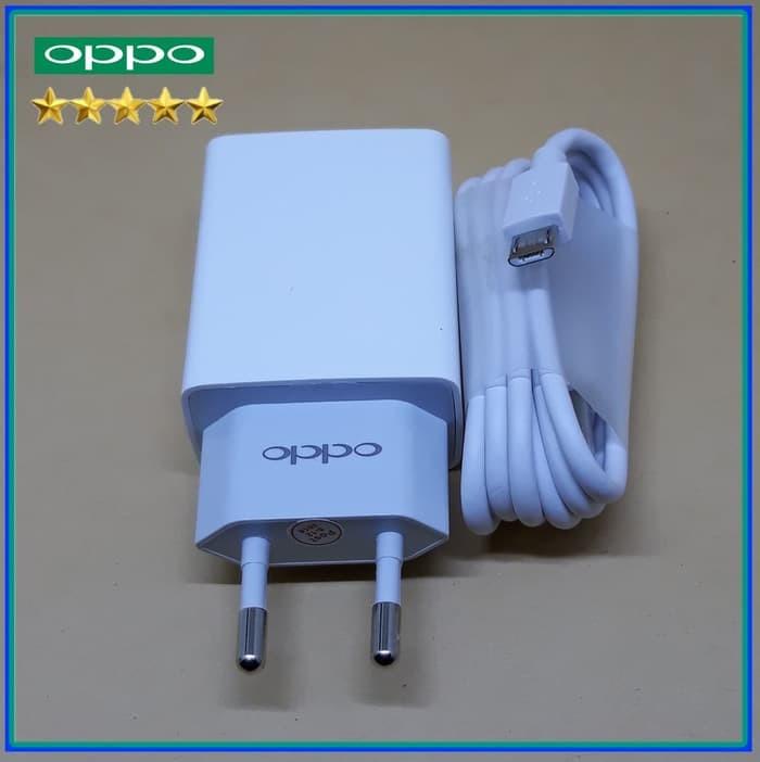 Jual CASAN Charger Oppo A83 ORIGINAL 100% 5V-2A Micro USB [ASLI] Indonesia  - Jakarta Pusat - PUSAT ACC ORIGINAL | Tokopedia