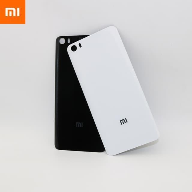 Xiaomi Mi5 Mi 5 Backdoor Tutup Belakang Back Cover Back Case