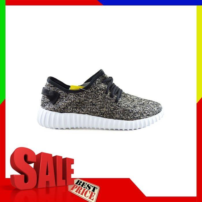 Koketo Zis 01 Sepatu Sneakers Casual Pria