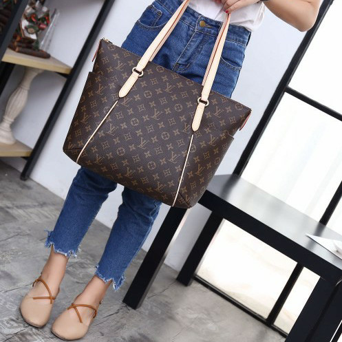 5e6c876765fa Jual Tas LV Totally Bag 56689 High Premium AAA - Alena Store 2 ...