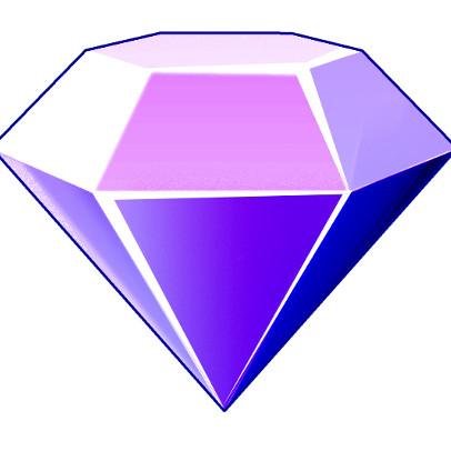 Free Fire Diamond Png