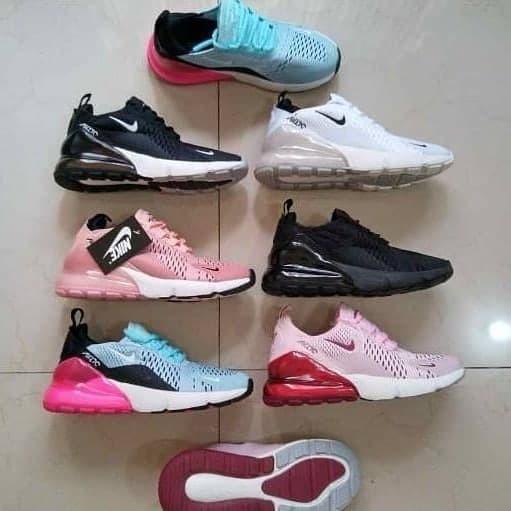 Jual Nike Air Max 270 Woman Sepatu Nike Sepatu Couple