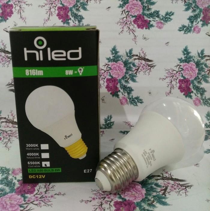 harga Lampu led dc hiled 8w Tokopedia.com