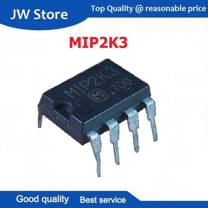 Foto Produk IC MIP2K3 MIP 2K3 DIP7 DIP8 dari JW Electro