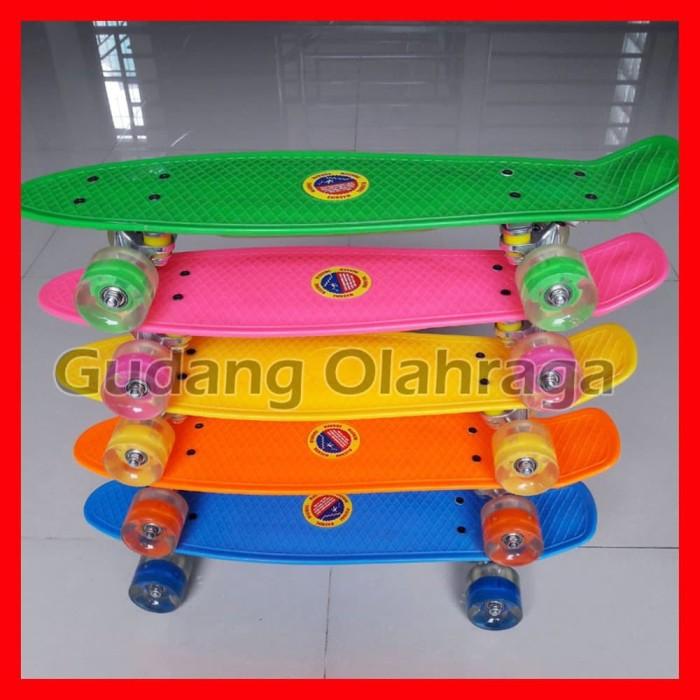 Penny Board - Skateboard - Fish Board - Banana Board - PENNYBOARD