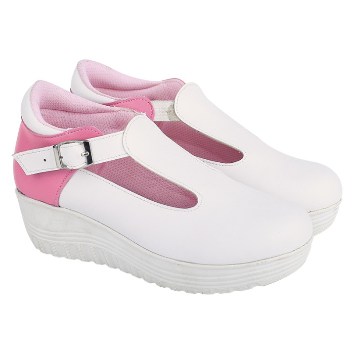 Jual Med086 Sepatu Anak Perempuan Sepatu Casual Anak Perempuan 31 35 Kab Bandung Imb Store Tokopedia