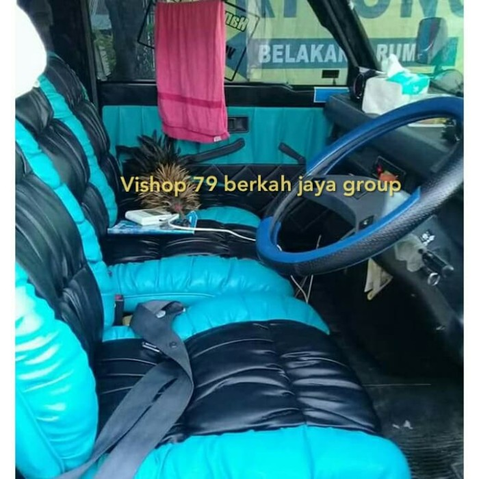 630 Modifikasi Interior Mobil L300 Pick Up Terbaru