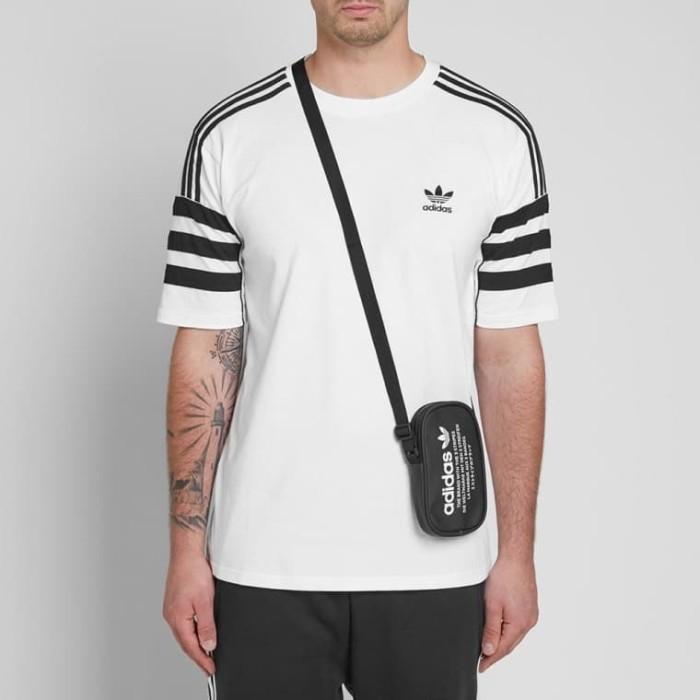 4d0ed2b7c Jual Tas Adidas NMD (Pouch Bag) - Selempang ORIGINAL UNISEX - DKI ...