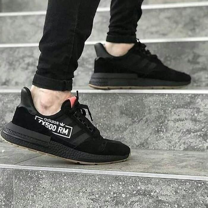 1c2b6d694 Jual Sepatu Adidas ZX500 RM Boost Premium Original - Prince Sneakers ...