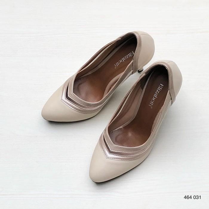 Jual Elizabeth Shoes 21 Cream 37 Kota Bandung Jual Sepatu