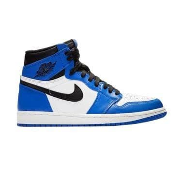 sélection premium 984ab 9b8fd Jual Nike Superstar sepatu basket - Kota Semarang - Alhermin Shop    Tokopedia