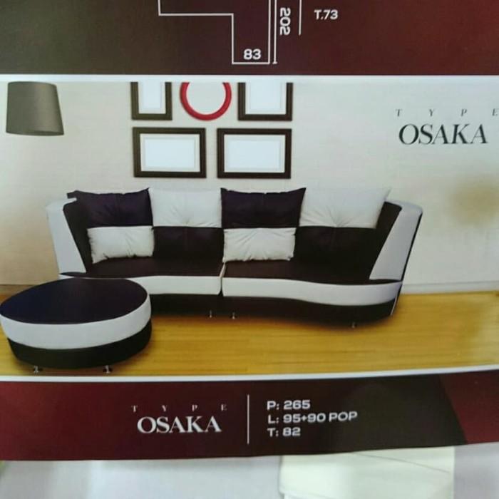 sofa catur warna