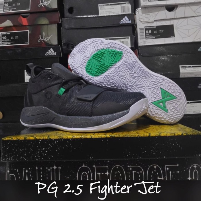 san francisco c3acb d6aed competitive price 4e7a9 64786 nike pg 2.5 fighter jet nike ...