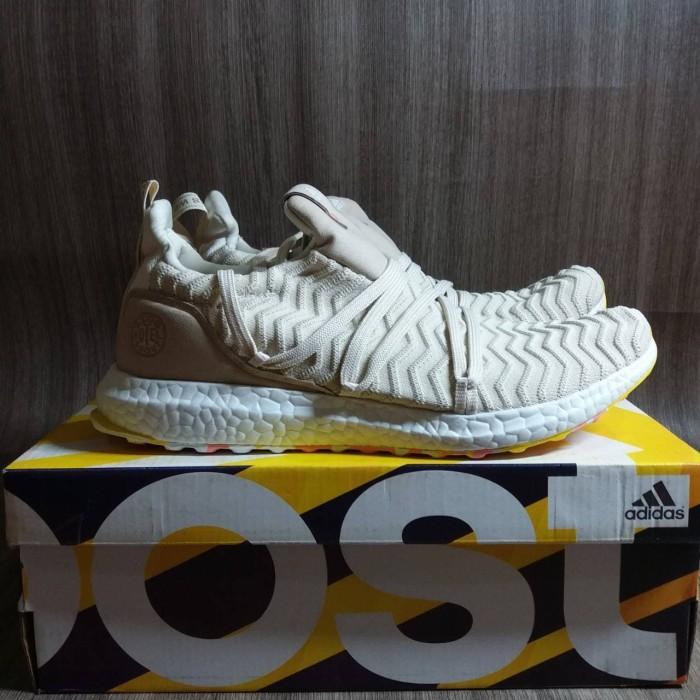 low priced 52369 cfe75 Jual AKOG x Adidas Ultraboost - Kota Depok - gus7i   Tokopedia