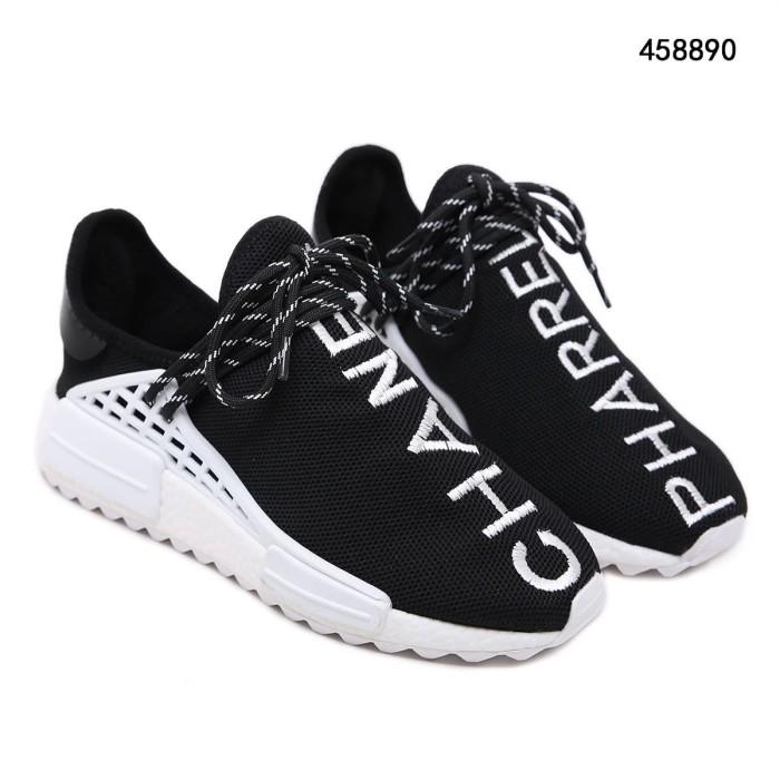 5da44cbaa4a47 Jual sepatu Chanel x Adidas Human Race Pharrell Sneaker 458890 - JLO ...