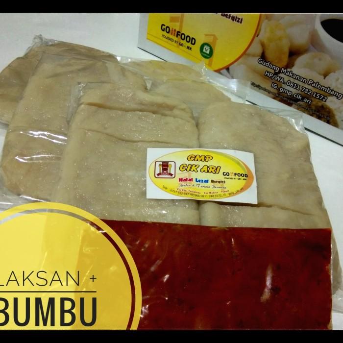 Jual Laksan Bumbu Kota Palembang Gudang Makanan Palembang