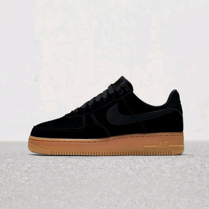 Sporty Air Black KavelaTokopedia Jual Force 1 Best Low Gum Nike Suede Promo Des Seller New O0w8nkP