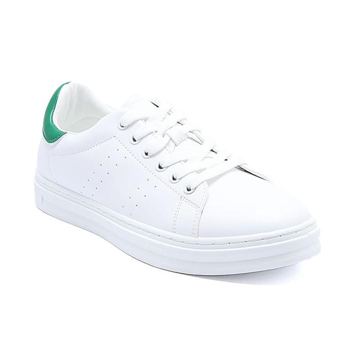 Jual Sepatu Pria Gabino Silas Green (O2BC8001) - Gabino Official ... 06ba72c02c