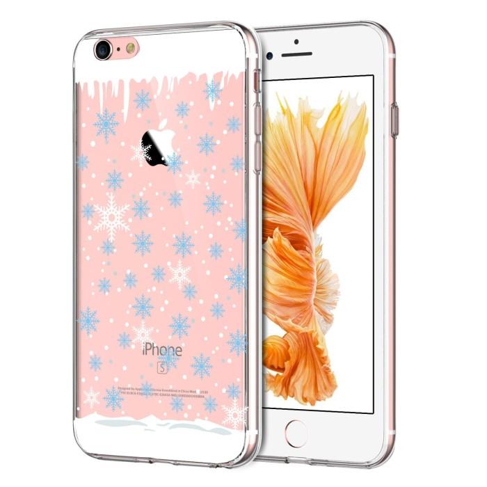 iphone kepingan salju