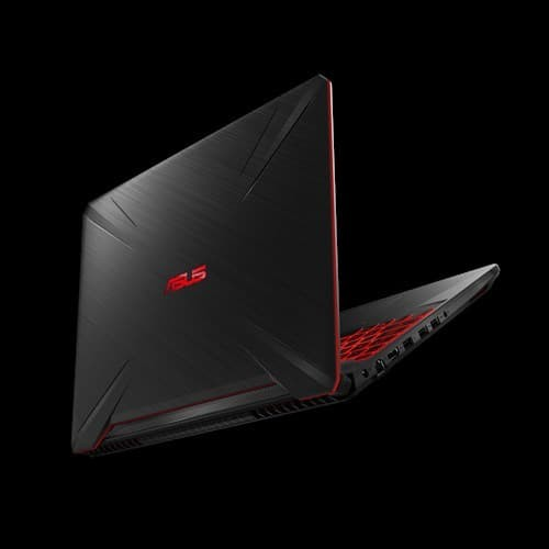"Foto Produk ASUS TUF FX505GD-I5501T - i5-8300H 8Gb 1Tb GTX1050 4Gb 15.6"" Win 10 dari XTen Computindo"