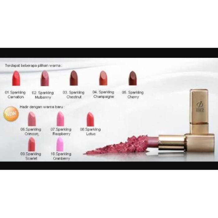 Macam Macam Lipstik Inez Dan Harganya 3
