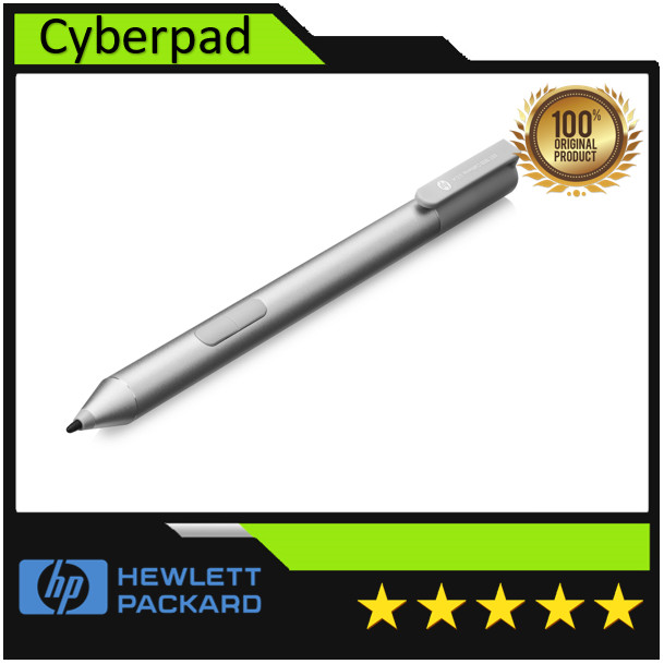 Jual HP ACTIVE PEN - STYLUS - Cyberpad  078daed837