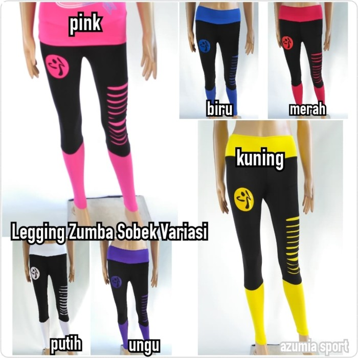 Jual Legging Senam Zumba Sobek Model Terbaru All Size Fit To Xl Kota Cilegon Cilegon Beauty Grosir Tokopedia