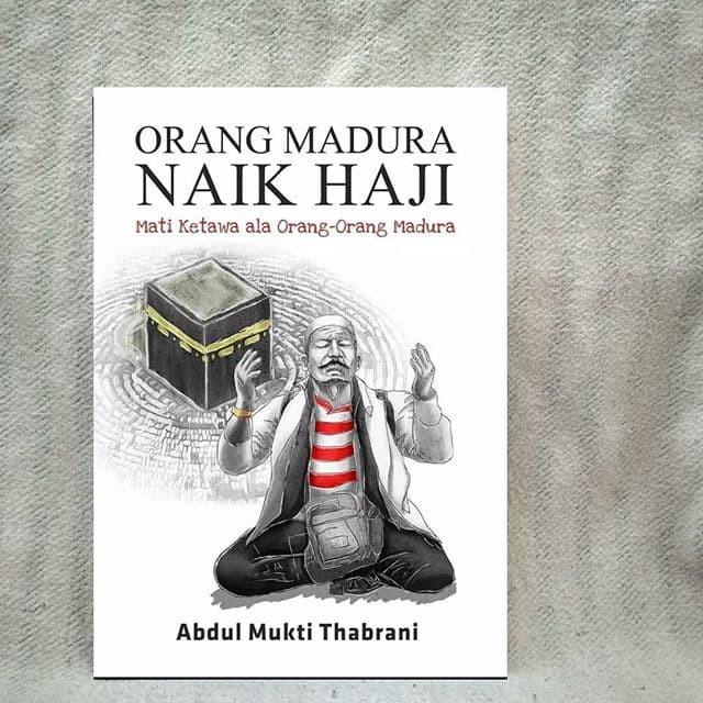 Orang Madura Naik Haji
