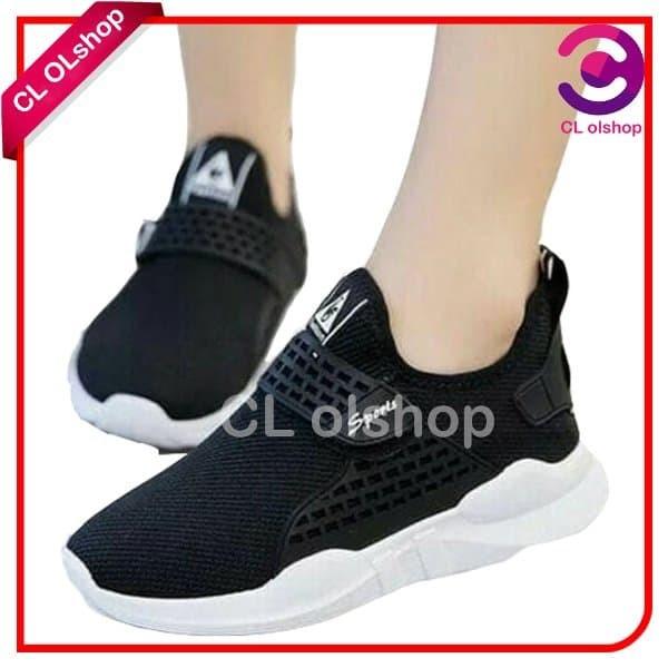 Jual Sepatu Kekinian Sepatu Casual Wanita Sepatu Model Terbaru