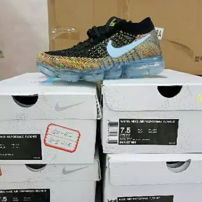 cheap for discount 62b0f 0e4eb Jual Sepatu Nike Air Vapormax Flyknit Original BNIB / Nike Vapormax - Kota  Medan - toko_desta | Tokopedia
