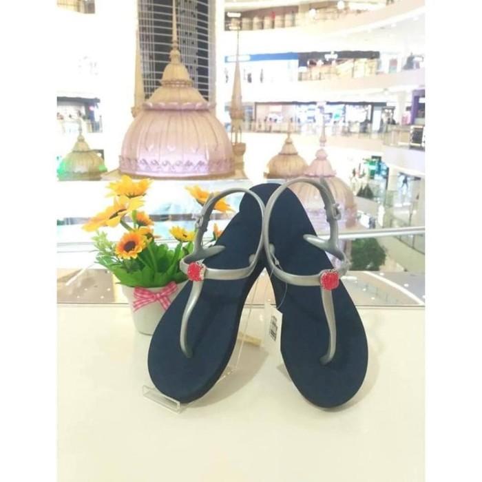 Paling Populer Sandal popits sling flat 48f0220706