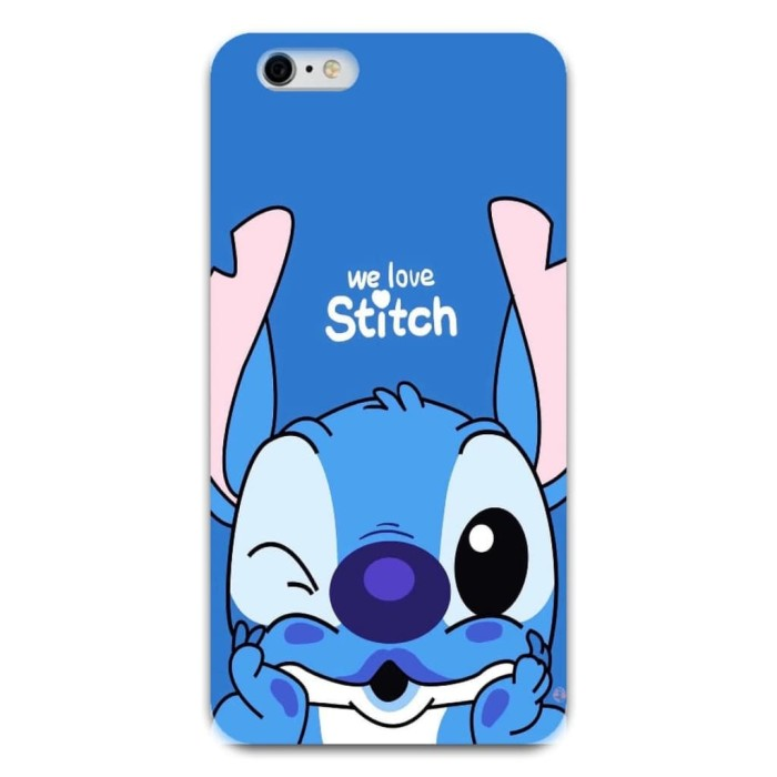 los angeles 5774c 0fd08 Jual CUSTOM CASE STITCH LUCU OPPO A3S CASE LUCU OPPO - Kab. Bogor -  Accesories cells | Tokopedia
