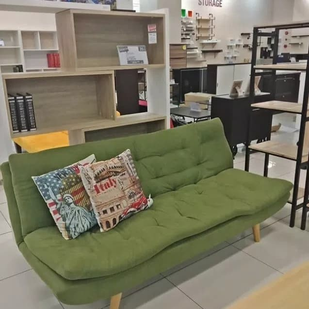 Jual Sofa Bed Garland By Informa Interior Furniture Kota