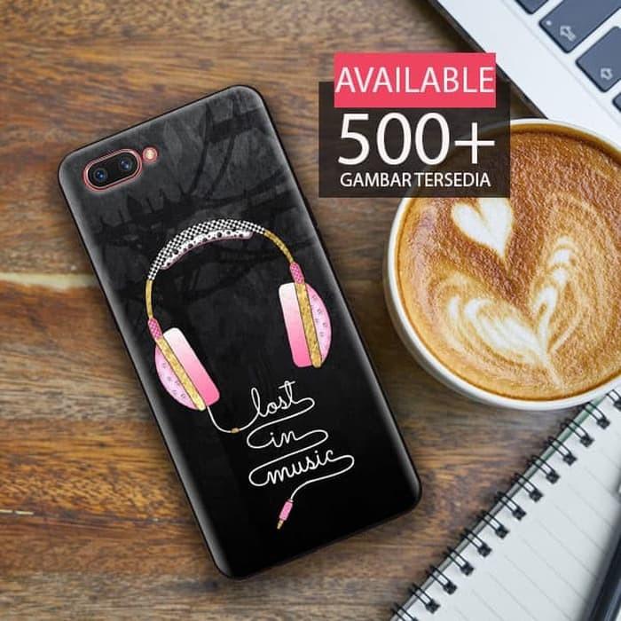 Jual High Quality Slim Case Oppo A3S - Premium Motif Case - Kota Medan -  widget stor | Tokopedia