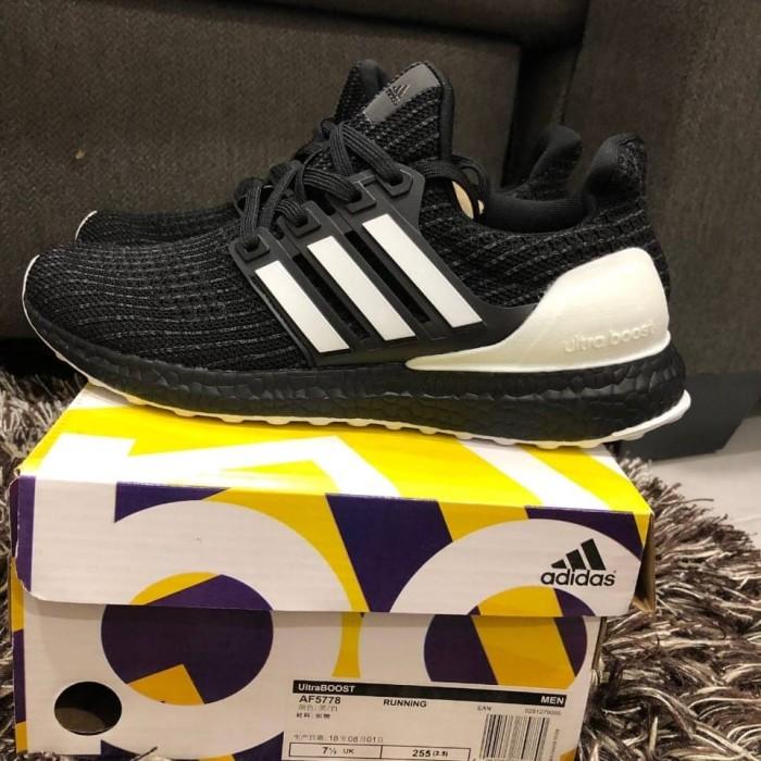 a8b7f2a7516 Jual Sepatu Adidas Ultra Boost 4.0 Orca Premium Quality - Adhezta ...