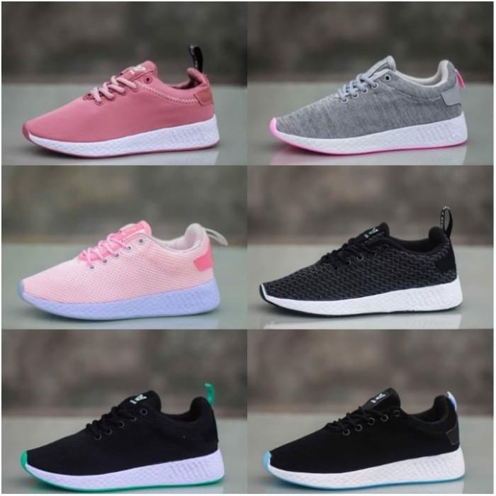 a3bae63c Jual sepatu sneakers murah sepatu wanita terbaru 2019 - Kota Bandung - Size  Sepatu | Tokopedia