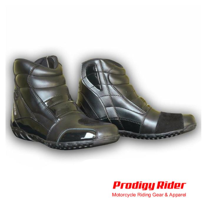Jual Sepatu Touring RVR Rescape - Prodigy Rider  e362724e33