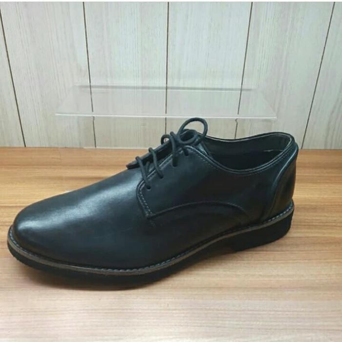 Jual Sepatu Pria HUSH PUPPIES Ori Murah   SALE   Original   Pantofel ... 662ef366d7