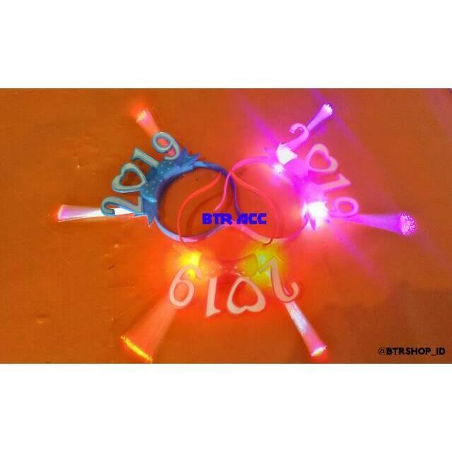Happy New Year Orange 47