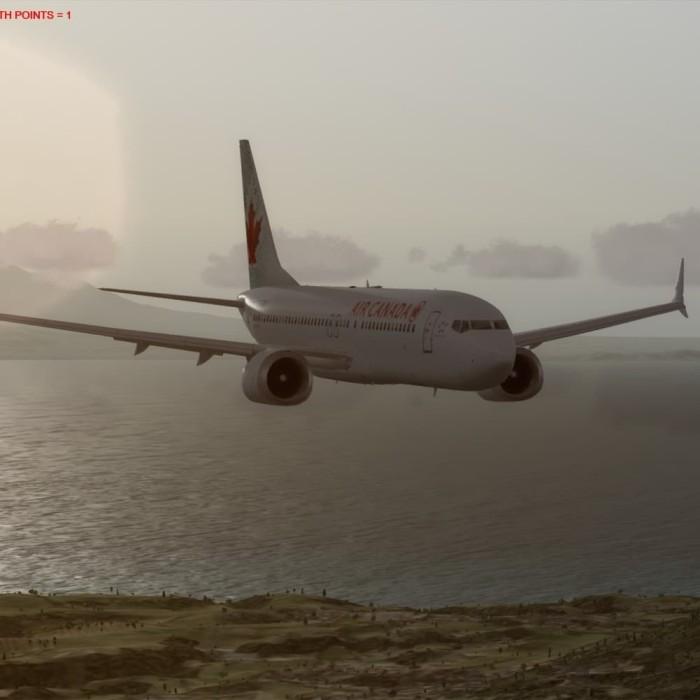 Jual addon pesawat pmdg 737 8 max merge TDS 737 - Kota Yogyakarta - brocels  | Tokopedia