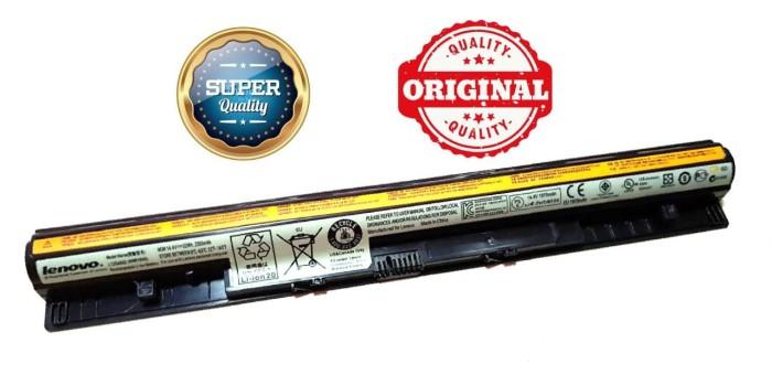 harga Baterai lenovo g40-30 g40-70 g40-80 g400s g500s g510s s410p s510p Tokopedia.com