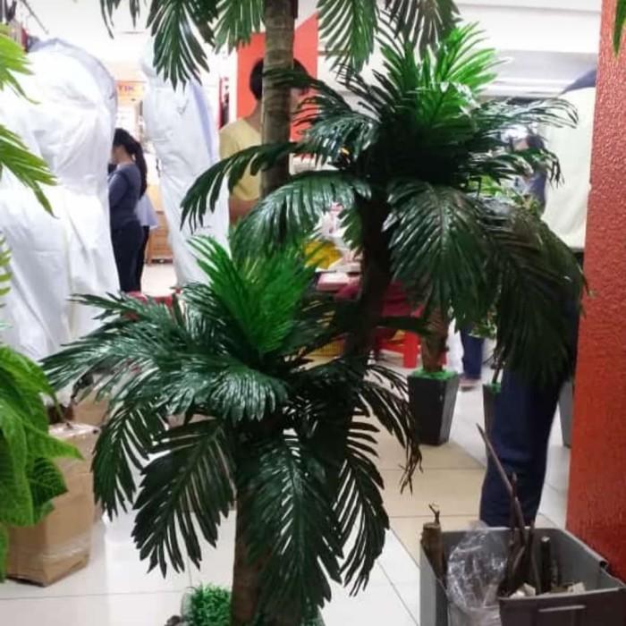 Jual Pohon Palem Plastik Jakarta Barat Neni Online Shop Tokopedia