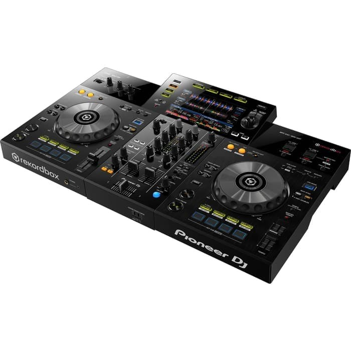 harga Pioneer all-in-one dj system xdj rr Tokopedia.com