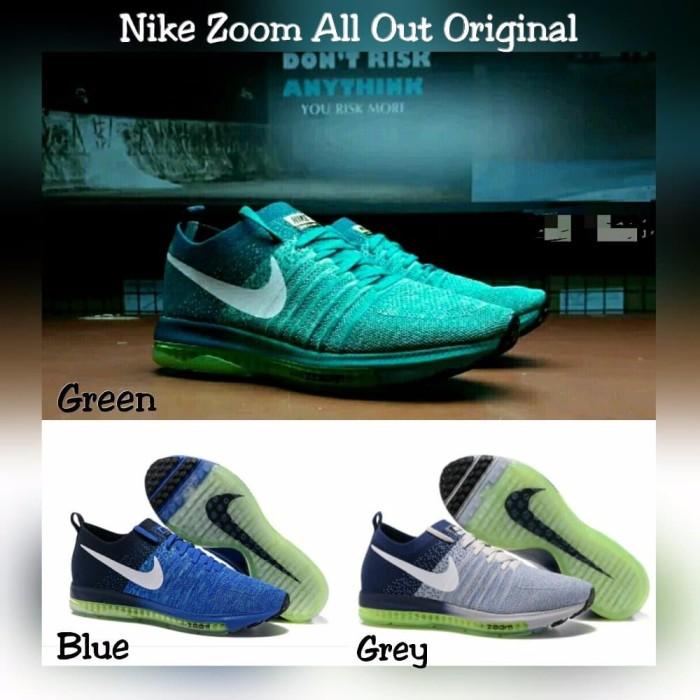 Sepatu Nike Zoom Original Nike Zoom All Out Original Nike Original S 01b4b64f26