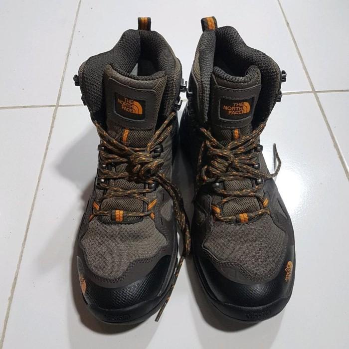 Jual Original Sepatu Hiking Tnf The North Face Mens Hedgehog