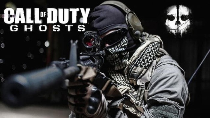 Jual Call Of Duty Ghost Pc Game Game Pc Laptop For Windows Kota Surabaya Ova Game Pc Tokopedia