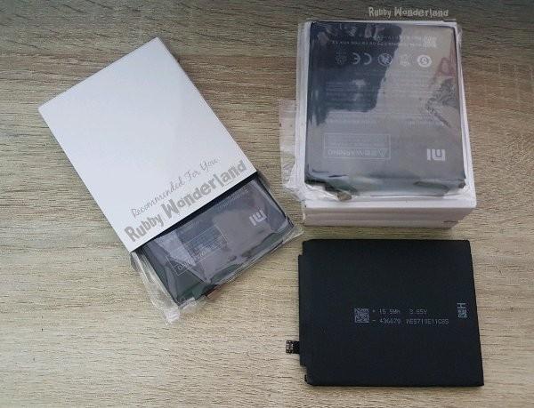 Terlaris Original Xiaomi Redmi Note 4x BN43 Baterai - Batre -