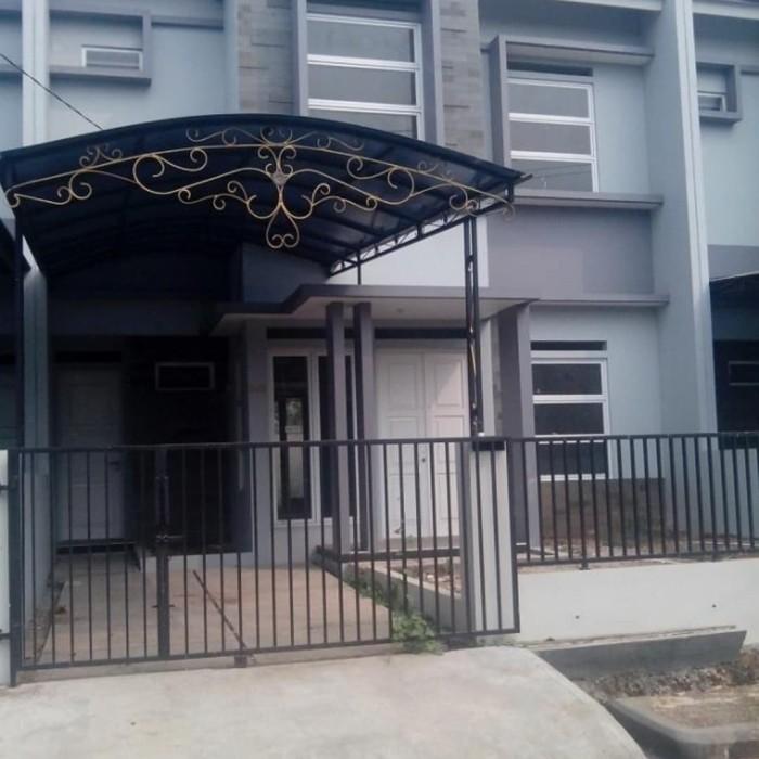 Jual Kanopi Lengkung 086 Kota Tangerang Selatan Jaya Las