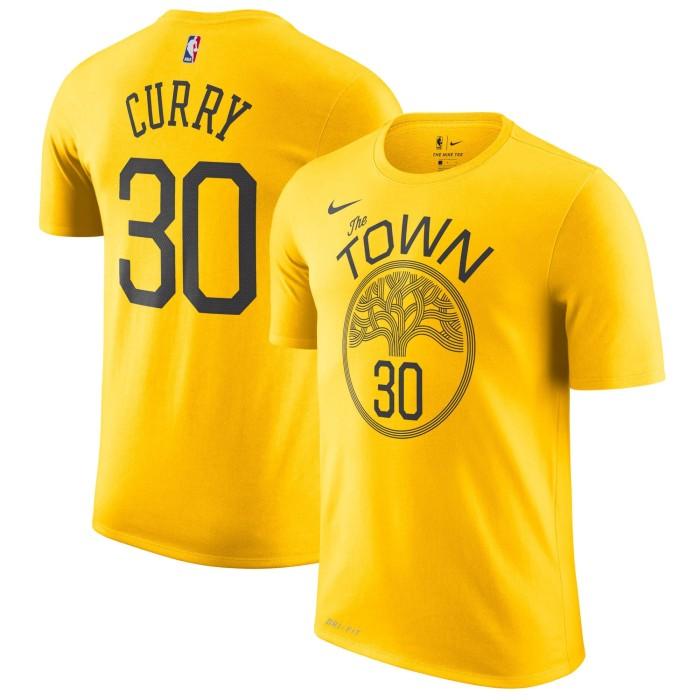 new arrival d85cd dfc46 Jual T-SHIRT KAOS NBA GOLDEN STATE WARRIORS