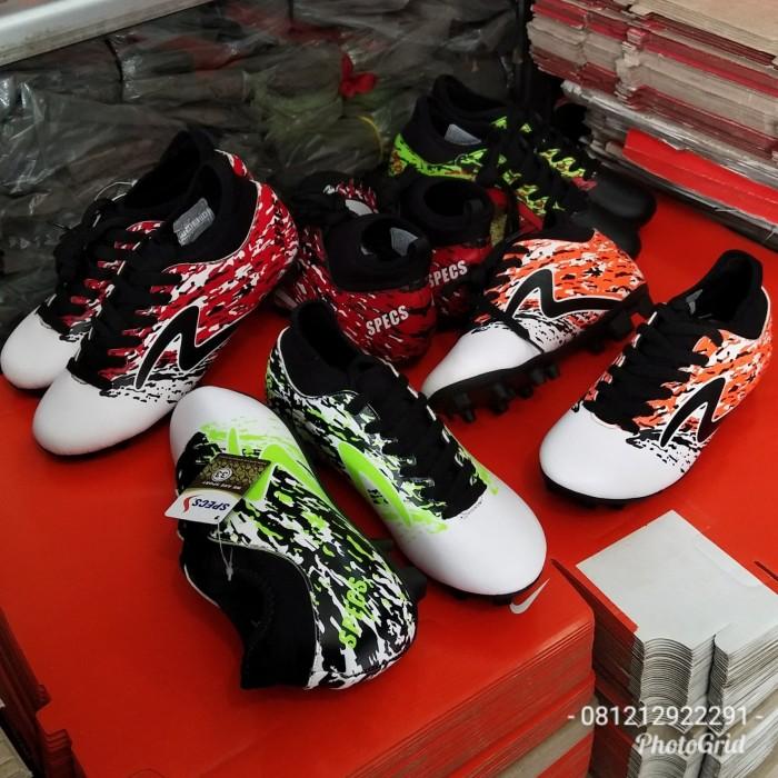harga Sepatu bola anak specs boots superfly Tokopedia.com